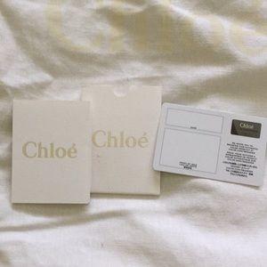 Chloe Bags - Chloe shoulder bag
